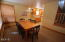 5700 Barefoot Ln SHARE F, Pacific City, OR 97135 - Dining area