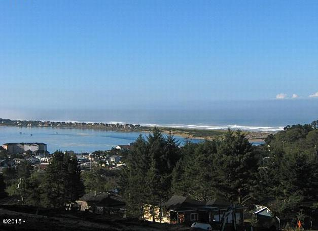4300 BL SE 43rd St Lot 9, Lincoln City, OR 97367 - View from Subdivision