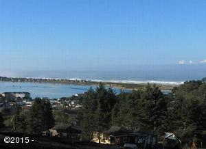 4300 BL SE 41st Street, Lot 27, Lincoln City, OR 97367 - View from subdivision