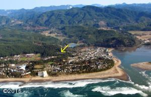 4300 BLK SE 41st St. Lot 53, Lincoln City, OR 97367 - Aerial Photo