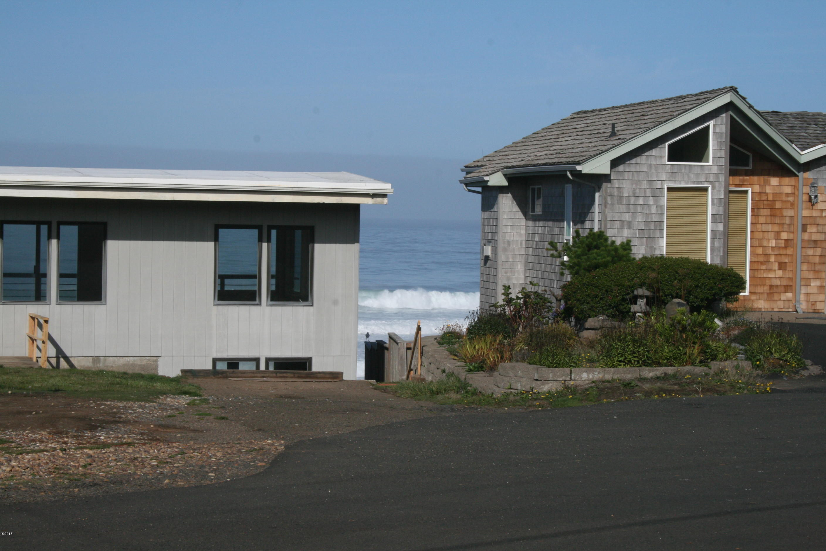 LOT 162 El Mundo Ave., Gleneden Beach, OR 97388 - View From Lot