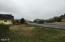 LOT 15 NE Spring Ave, Depoe Bay, OR 97341 - From north east corner of lot loking sou