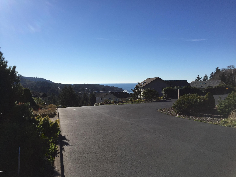 LOT 15 NE Spring Ave, Depoe Bay, OR 97341 - Ocean view