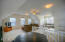 361 Bella Beach Dr, Depoe Bay, OR 97341 - Upper family/media room