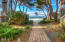 361 Bella Beach Dr, Depoe Bay, OR 97341 - Path to beach