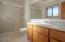 1850 NE 56th Dr, Lincoln City, OR 97367 - Master Bath