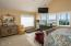 906 SW 7th St., B, Newport, OR 97365 - Upper Level Master Suite