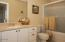 906 SW 7th St., B, Newport, OR 97365 - Master Suite #2 Bath