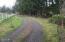 384 Schwarts Rd., Otis, OR 97368 - Driveway