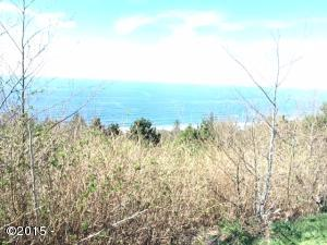 LOT 25 Horizon Rd., Yachats, OR 97498 - Ocean