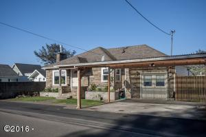 3041 SW Coast Ave., Lincoln City, OR 97367 - Exterior