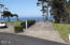 6225 N Coast Hwy Lot 128, Newport, OR 97365 - Lot 128 View from the street 4-2-16