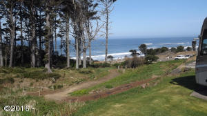 6225 N. Coast Hwy Lot  28, Newport, OR 97365 - Lot 28 Ocean view 4-2-16