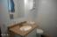 384 Schwarts Rd., Otis, OR 97368 - Half Bath