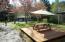 384 Schwarts Rd., Otis, OR 97368 - Front Deck