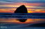 LOT 35 Dory Pointe, Pacific City, OR 97135 - Haystack Rock Sunset