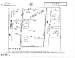 LOT 2 Crane Pl, Seal Rock, OR 97367 - map