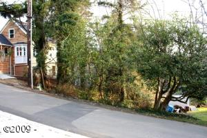 700 BLOCK SW 28th St., Lincoln City, OR 97367 - Beach House Lot