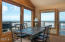 1066 NW 6th Court, Lincoln City, OR 97367 - Open Dining Room