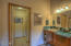 9556 S Coast Hwy, South Beach, OR 97366 - Bedroom #3 Bathroom