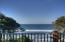 9556 S Coast Hwy, South Beach, OR 97366 - Deck View