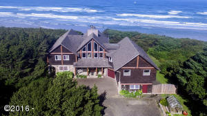 9556 S Coast Hwy, South Beach, OR 97366 - Oregon Coast Oceanfront Haven