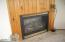 5765 El Mar Ave, Lincoln City, OR 97367 - Gas Fireplace at Living Room