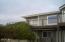5765 El Mar Ave, Lincoln City, OR 97367 - Glass enclosed deck