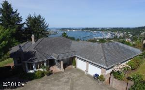 750 SE Marine Ct, Newport, OR 97365