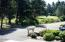 3930 NE Megginson St, #B, Newport, OR 97365 - View of Golf Course from 2nd Floor