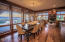 7850 Brooten Mountain Loop, Pacific City, OR 97135 - Dining Dusk