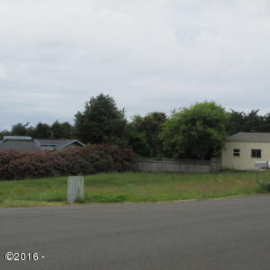 221 & 243 Marine Drive, Yachats, OR 97498 - Harris commercial lot