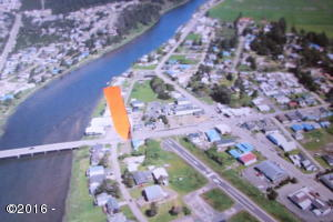 4900 Pacifc, Pacific City, OR 97135 - Air photo of location