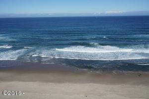 800 BLK SW 7th Street Lot 2 & 4, Lincoln City, OR 97367 - Ocean Front View