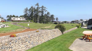 6225 N. Coast Hwy Lot 114, Newport, OR 97365 - Lot 114 Park view to NW 7-30-16