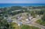 4300 BLK SE Lee Ave. Lot 13, Lincoln City, OR 97367 - Aerial