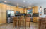 6425 Dory Pointe Loop, Pacific City, OR 97135 - Open Concept Kitchen