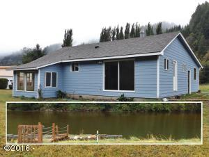 663 E Barclay Meadows Rd, Tidewater, OR 97390