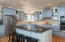 1845 NW 50th St., Lincoln City, OR 97367 - Kitchen