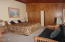 3562 NE West Devils Lake Rd, Lincoln City, OR 97367 - master bedroom