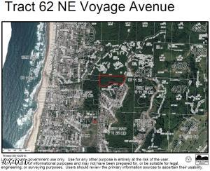 TRACT 62 Ne Voyage Ave., Lincoln City, OR 97367 - Aerial Photo