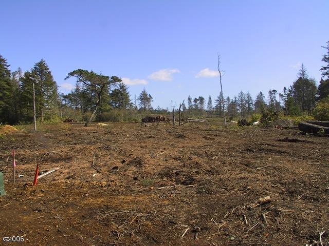 1000 BLK NW Thompson St, Seal Rock, OR 97376 - Lot 7 Block 16