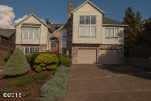 2550 NW Pacific St, Newport, OR 97365