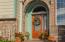 2550 NW Pacific St, Newport, OR 97365 - FRONT DOOR.