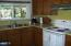 8261 NW Coast Rd, Seal Rock, OR 97376 - Kitchen
