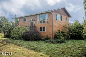 13120 Old Woods Road, Cloverdale, OR 97112 - Exterior - Front View