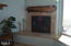 34390 Ocean Dr, Pacific City, OR 97135 - Gas Fireplace