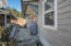 2591 SW Barnacle Ave, Lincoln City, OR 97367 - Side deck