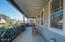 2591 SW Barnacle Ave, Lincoln City, OR 97367 - Covered Front Porch