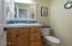 2591 SW Barnacle Ave, Lincoln City, OR 97367 - Half Bath